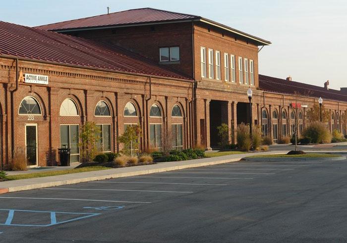Quartermaster Station